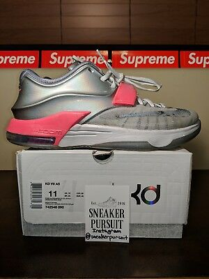 online store 129de aebf1 ... discount nike kd 7 vii as all star game size 11 742548 090 c2c69 90618