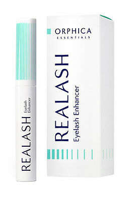 Orphica Realash Eyelash Enhancer Conditioner Wimpernserum 2ml