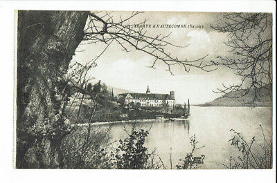 CPA - Carte postale FRANCE - Abbaye d'Hautecombe  - S 2335