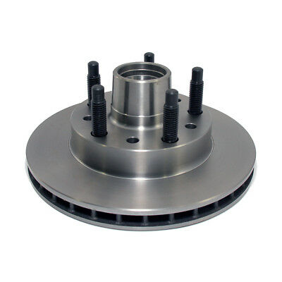 """Afco 9850-6500 79-Up GM Style 10.5"""" Brake Rotor 1/2"""" Thick 5x5 Bolt Pattern"""