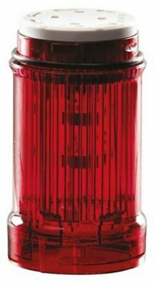 SL4 Beacon Unit, Red LED, Strobe Light Effect, 230 V ac