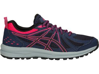 ASICS Women's Frequent Trail Running Shoes 1012A022