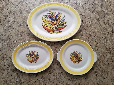 Leigh Ware Hollywood Dishes