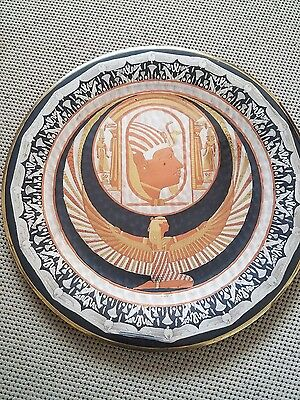 Egyptian hanging plate by Hosny Gomaa Hand Work in Egypt