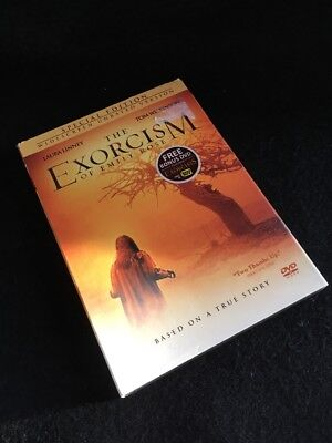 THE EXORCISM OF EMILY ROSE(SPECIAL EDITION WIDESCREEN) & Bonus Disc
