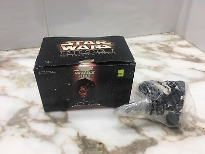 1999 Star Wars Episode 1 DARTH MAULS SITH INFILTRATOR KFC Taco Bell Pizza Hut