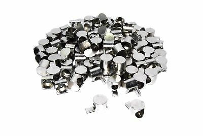 100pcs 4040 Corner Connector Aluminium Profile Tnut CNC 3D Printer Flux Workshop