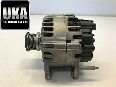 2013 - 2016 Vw Volkswagen Golf Gt Gtd 2.0 Alternator 110A 03L903023J Cun