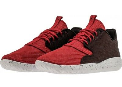 b5e82bad4b54 724010-018  MEN S AIR Jordan Eclipse Shoes Black university Red ...