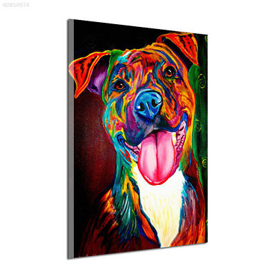 2704 Printing Dog Oil Painting Wall Painting Home Wall Art For Living Room Decor