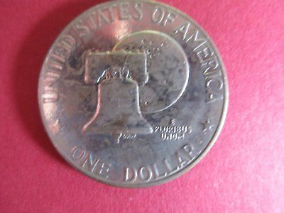 Münze Liberty 1776 1976 United States Of America One Dollar Eur