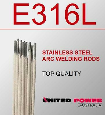 E316L Stainless Steel Arc Welding Rod **TOP QUALITY** ELECTRODES...