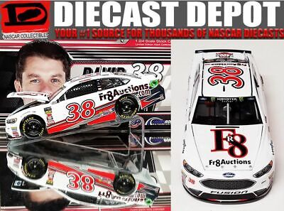David Ragan 2018 Fr8Auctions 1/24 Action Collector Series