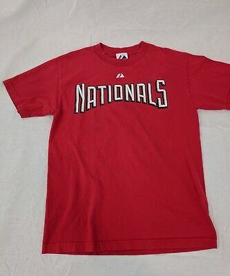 the best attitude a5fc6 258fd coupon code for red washington nationals jersey 4ba9b ba3ac