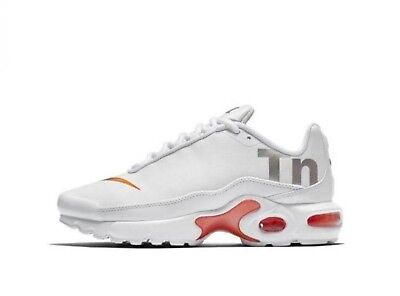 NIKE Air Max Plus (GS) 655020115, Trainers: Amazon.co.uk