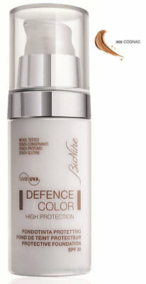 Bionike Defence Color High protection SPF30 n.305 Cognac 30ml