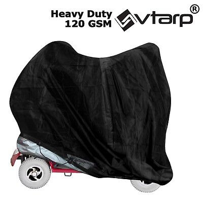 vtarp ® Mobility Scooter Storage Rain Cover Waterproof Disability UV Protector