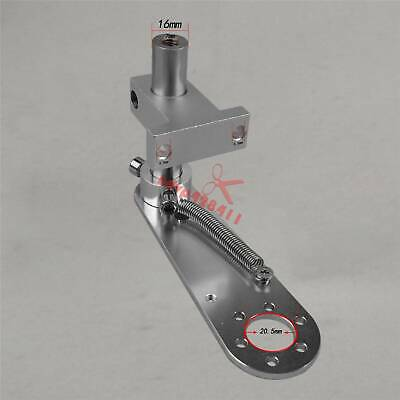 Encoder spring mounting bracket For High precision induction length meter