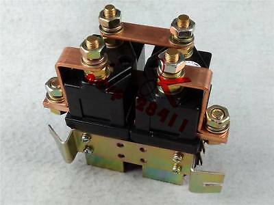 SW202 Style Reversing Contactor 12V heavy duty 400A for Albright electric