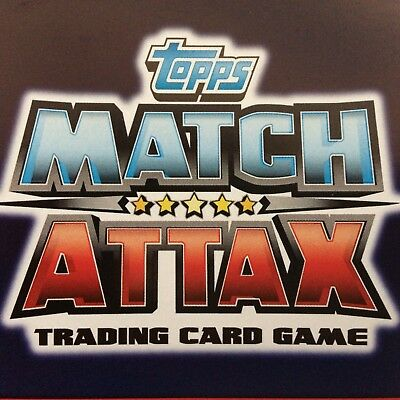 Match Attax 18/19 - Man Of The Match -Rising Star/star Signing And Tactic Cards