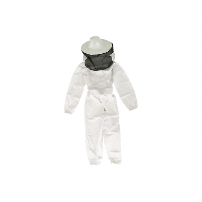 & Beekeeping Beehive Round Vail All In One Suit Overall Bee Hive Suit  Hat  3,14