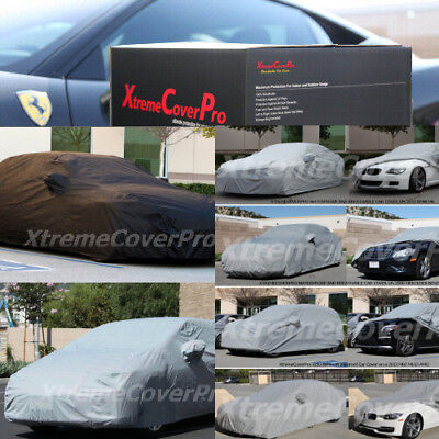 2010 2011 2012 2013 2014 2015 2016 2017 2018 Chevy Camaro Car Cover