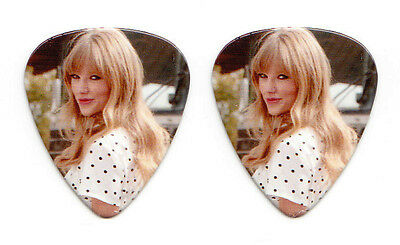 Taylor Swift Keds Promotional Guitar Pick #1 - 2013