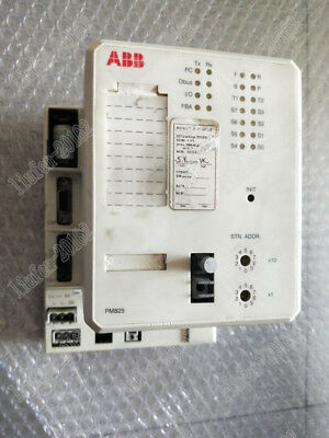 1pc used     ABB controller PM825/3BSE010796R1