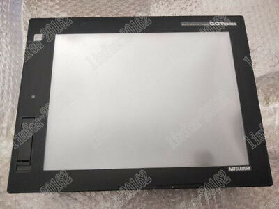 1pc used    Mitsubishi touch screen GT1685M-STBA