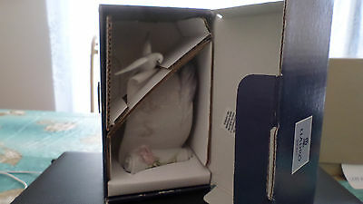 """Lladro Collector's Society Plaque """"Art Brings Us Together"""" #7677"""