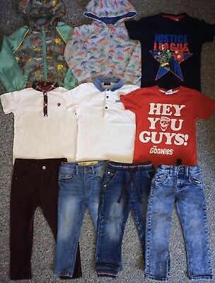 db414c5ba9 BOYS AUTUMN / Winter Clothes Bundle Age 3-4 Years incl Next, Gap ...
