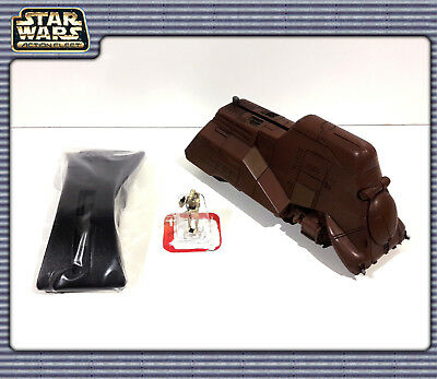 STAR WARS Micro Machines Action Fleet: Trade Federation MTT