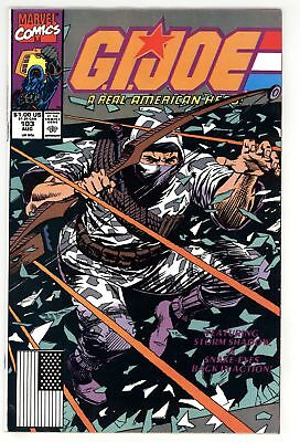 G.I. Joe A Real American Hero (1982) #103 F/VF 7.0