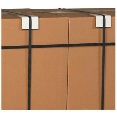 """2""""x4""""x3"""" Strapping Protectors, 770 Pack, Lot of 1"""