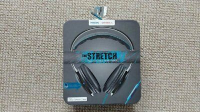 Philips O'Neill THE STRETCH Headphone Super Flexible