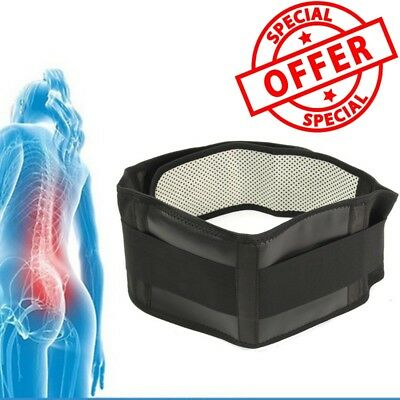INSTA LIFE Support Belt Lumbar Back Pain Accupressure Magnetic Therapy