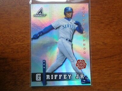 afcb89003d 1998 PINNACLE KEN Griffey Jr All Star Artist Proof Insert - $14.99 ...