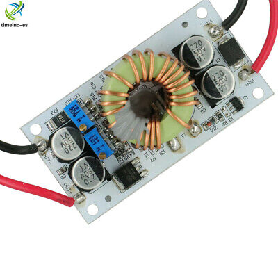 DC DC Boost Converter Constant Current Mobile Power Supply 10A 250W LED Driver E