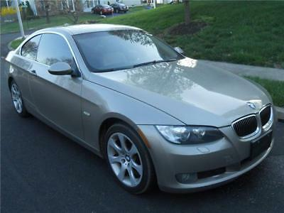2008 BMW 3-Series 328xi 2008 BMW 328XI COUPE AWD SPORT AND PREMIUM PACKAGE!! RUNS PERFECT!! NO ISSUE!!