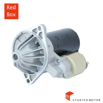Starter Motor to fit Ford Falcon 6 Cyl Engine Models XK Through to BF