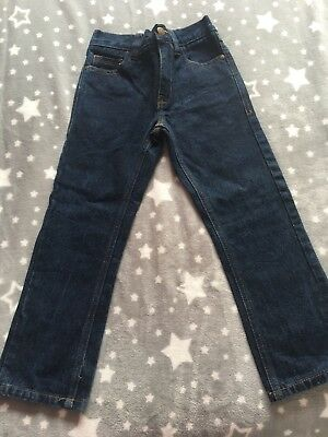 NEXT Boys Jeans. Size 5 Years Plus Fit