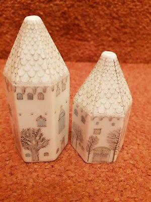 Rosenthal salt & pepper pots