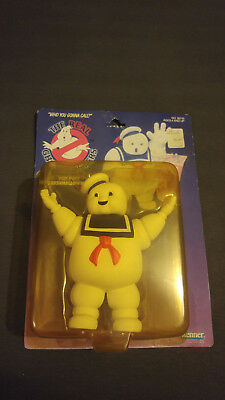 Ghostbusters Stay Puft Marshmallow Man Kenner 1986 OVP