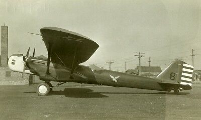 fcaf28ca958c USA AVION CURTIS XP 6F Aviation ancienne Photo 1940 - EUR 15,00 ...