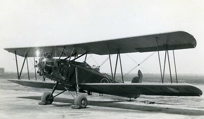 e7d53c56719d USA Avion Curtis Fledgeling Challenger Aviation ancienne Photo 1930 s