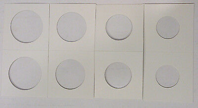 24 Coin Cardboard Holder (6 x 23mm, 6 x 27mm, 6 x 31.5mm and 6 x 35mm Sizes)