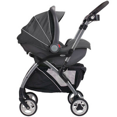 Graco Snugrider Elite Infant Car Seat Frame