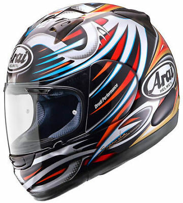 Arai Viper Venom Gt Full Face Motorcycle Helmet - Sizes L & Xl