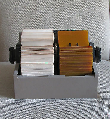 Vintage Rolodex Model No. 2400