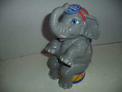 Greatest Show On Earth Circus Souvenir Cup With Lid, Never Used